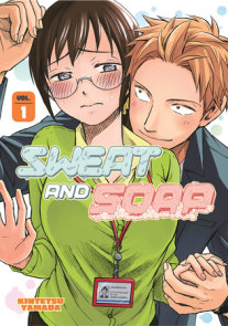 Sweat and Soap 1