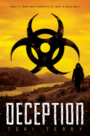 Deception - Teri Terry
