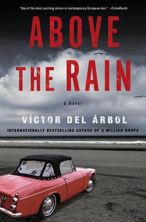 Above the Rain by Víctor del Árbol