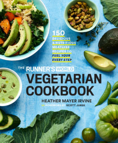 The Runner's World Vegetarian Cookbook