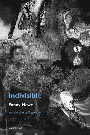Indivisible, new edition by Fanny Howe