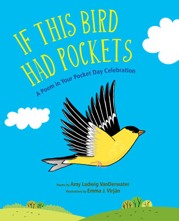 If This Bird Had Pockets by Amy Ludwig Vanderwater