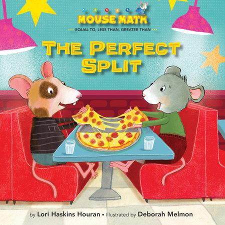 The Perfect Split by Lori Haskins Houran