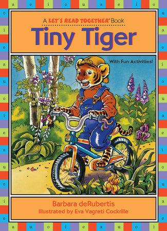 Tiny Tiger