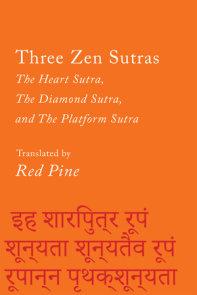 Three Zen Sutras