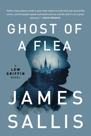 Ghost of a Flea by James Sallis