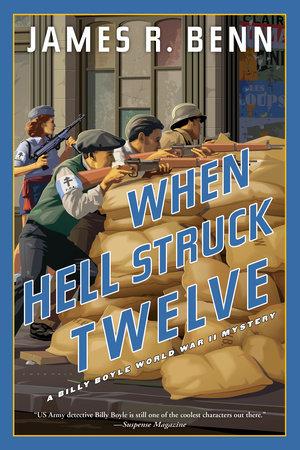 When Hell Struck Twelve
