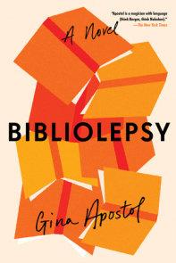Bibliolepsy