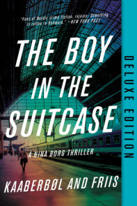 The Boy in the Suitcase (Deluxe Edition)