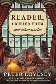 Reader, I Buried Them & Other Stories