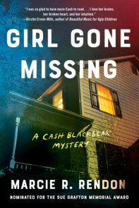 Girl Gone Missing (MN Edition)