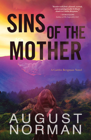 Sins of the Mother by August Norman