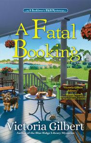 A Fatal Booking