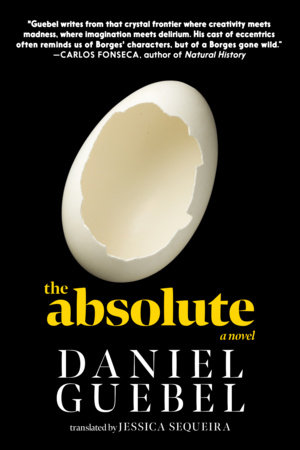 The Absolute by Daniel Guebel