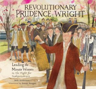 Revolutionary Prudence Wright