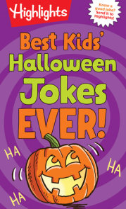 Best Kids' Halloween Jokes Ever!