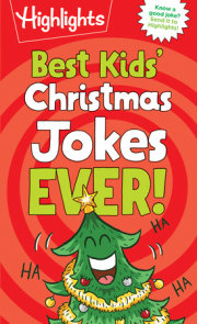 Best Kids' Christmas Jokes Ever!
