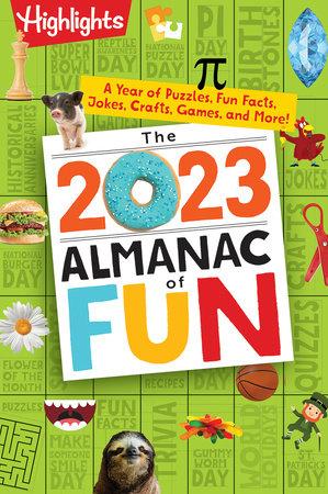The 2023 Almanac of Fun by
