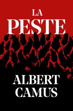 La peste / The Plague by Albert Camus