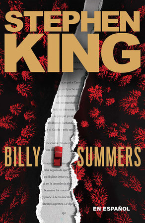 Billy Summers (Spanish Edition) by Stephen King