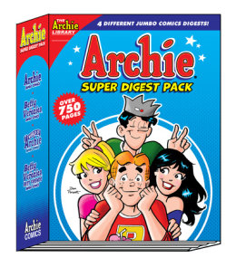 Archie Super Digest Pack