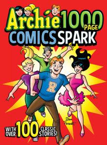 Archie 1000 Page Comics Spark