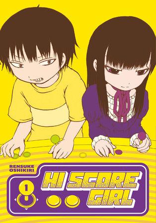 Hi Score Girl 01 by Rensuke Oshikiri
