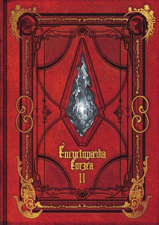 Encyclopaedia Eorzea ~The World of Final Fantasy XIV~  Volume II by Square Enix
