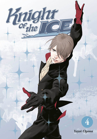 Knight of the Ice 4 by Yayoi Ogawa