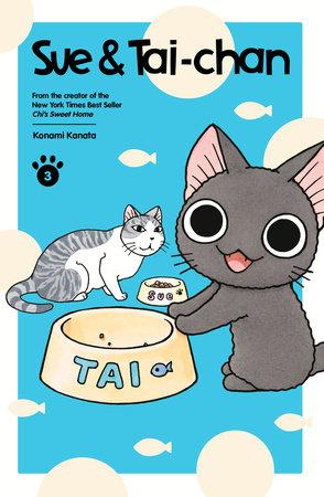 Sue & Tai-chan 3 by Konami Kanata