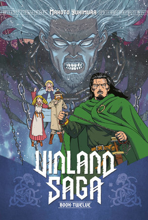Vinland Saga 12 by Makoto Yukimura