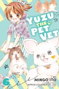 Yuzu the Pet Vet 6