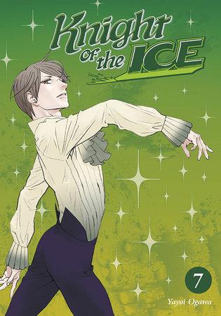 Knight of the Ice 7 by Yayoi Ogawa