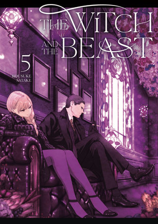 The Witch and the Beast 5 by Kousuke Satake