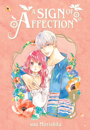 A Sign of Affection 1 by suu Morishita