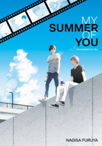 The Summer of You (My Summer of You Vol. 1)