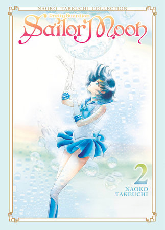 Sailor Moon 2 (Naoko Takeuchi Collection) by Naoko Takeuchi
