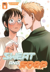 Sweat and Soap 9