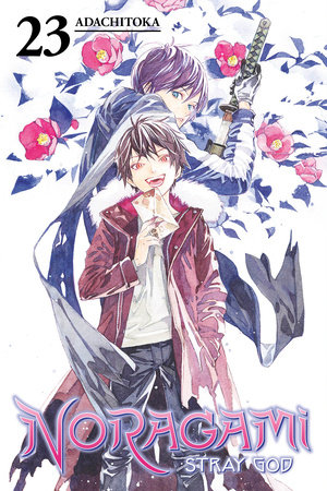 Noragami: Stray God 23