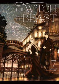 The Witch and the Beast 7