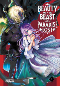 Beauty and the Beast of Paradise Lost 2
