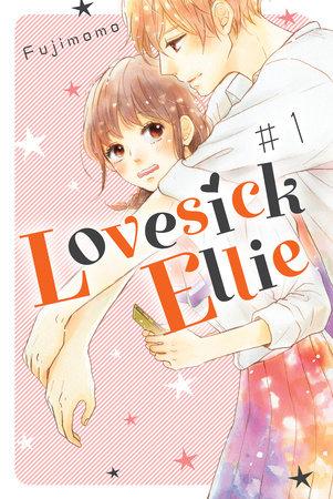 Lovesick Ellie 1 by Fujimomo
