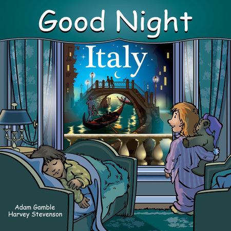 Good Night Italy by Adam Gamble and Mark Jasper