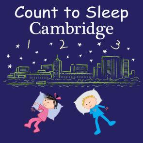 Count to Sleep Cambridge