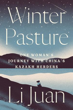 Winter Pasture by Li Juan