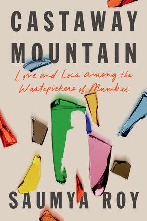 Castaway Mountain by Saumya Roy
