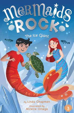 The Ice Giant by Linda Chapman