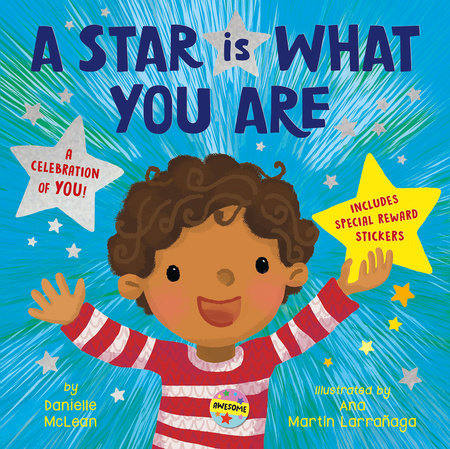 A Star is What You Are by Danielle McLean
