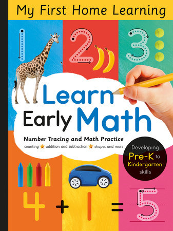 Learn Early Math