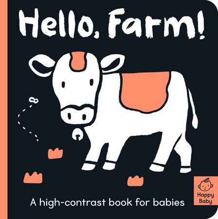 Hello Farm! by Amelia Hepworth